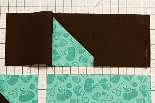 Star Quilt Block Pattern Tutorial